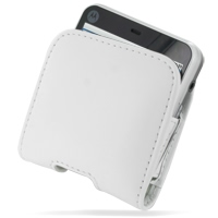 10% OFF + FREE SHIPPING, Buy PDair Top Quality Handmade Protective Motorola FLIPOUT MB511 Leather Sleeve Pouch Case (White) online. You also can go to the customizer to create your own stylish leather case if looking for additional colors, patterns and ty
