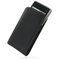 10% OFF + FREE SHIPPING, Buy PDair Top Quality Handmade Protective Motorola Milestone XT720 Leather Sleeve Pouch Case (Black). Pouch Sleeve Holster Wallet You also can go to the customizer to create your own stylish leather case if looking for additional