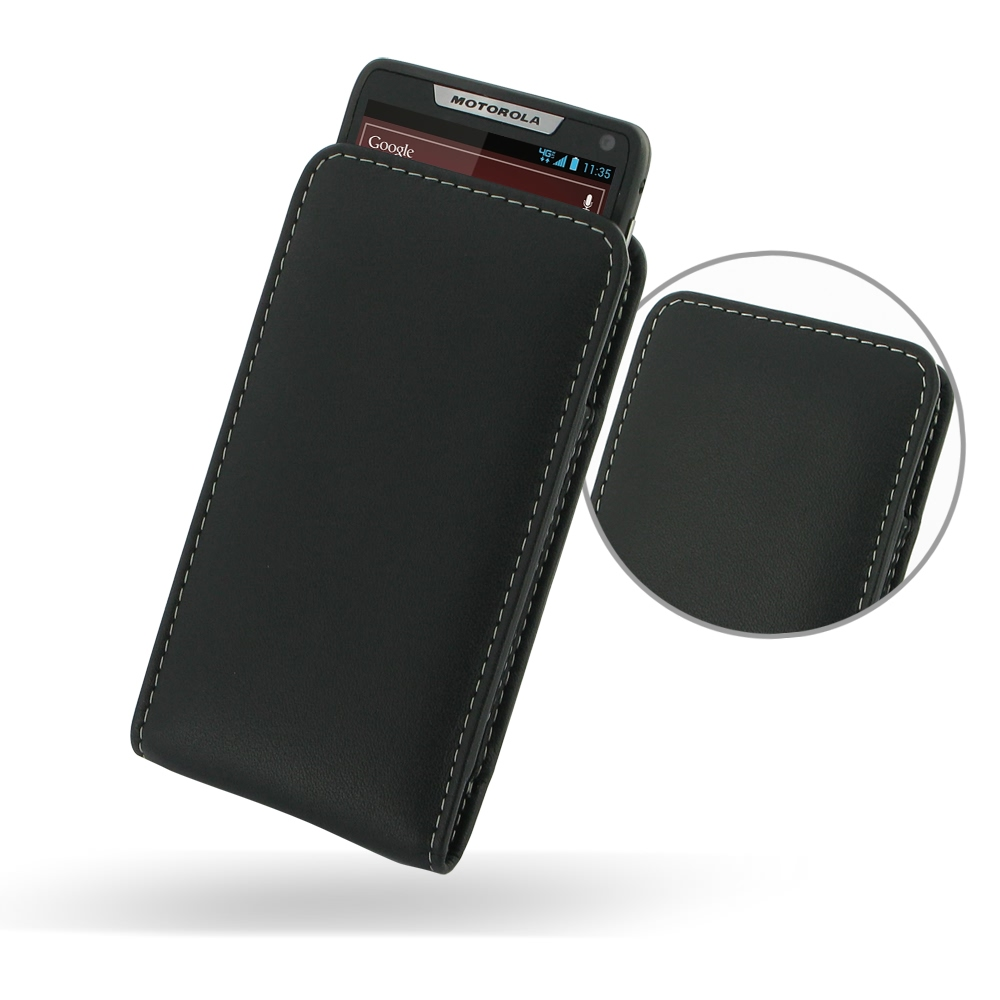 10% OFF + FREE SHIPPING, Buy Best PDair Top Quality Handmade Protective Motorola Razr i Leather Sleeve Pouch case online. Pouch Sleeve Holster Wallet You also can go to the customizer to create your own stylish leather case if looking for additional color