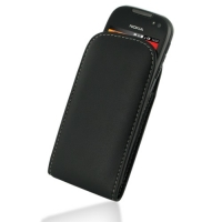 10% OFF + FREE SHIPPING, Buy Best PDair Top Quality Handmade Protective Nokia 701 Leather Sleeve Pouch Case (Black) online. Pouch Sleeve Holster Wallet You also can go to the customizer to create your own stylish leather case if looking for additional col