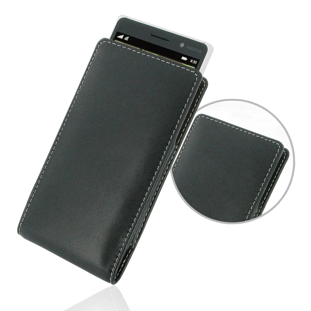 10% OFF + FREE SHIPPING, Buy Best PDair Top Quality Handmade Protective Nokia Lumia 830 Leather Sleeve Pouch case online. Pouch Sleeve Holster Wallet You also can go to the customizer to create your own stylish leather case if looking for additional color