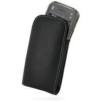 10% OFF + FREE SHIPPING, Buy Best PDair Top Quality Handmade Protective Nokia N97 mini Leather Sleeve Pouch Case (Black) online. Pouch Sleeve Holster Wallet You also can go to the customizer to create your own stylish leather case if looking for additiona