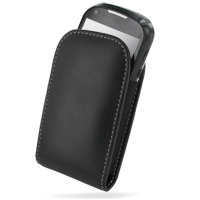 10% OFF + FREE SHIPPING, Buy PDair Top Quality Handmade Protective Samsung B5310 CorbyPRO Leather Sleeve Pouch Case (Black) online. You also can go to the customizer to create your own stylish leather case if looking for additional colors, patterns and ty