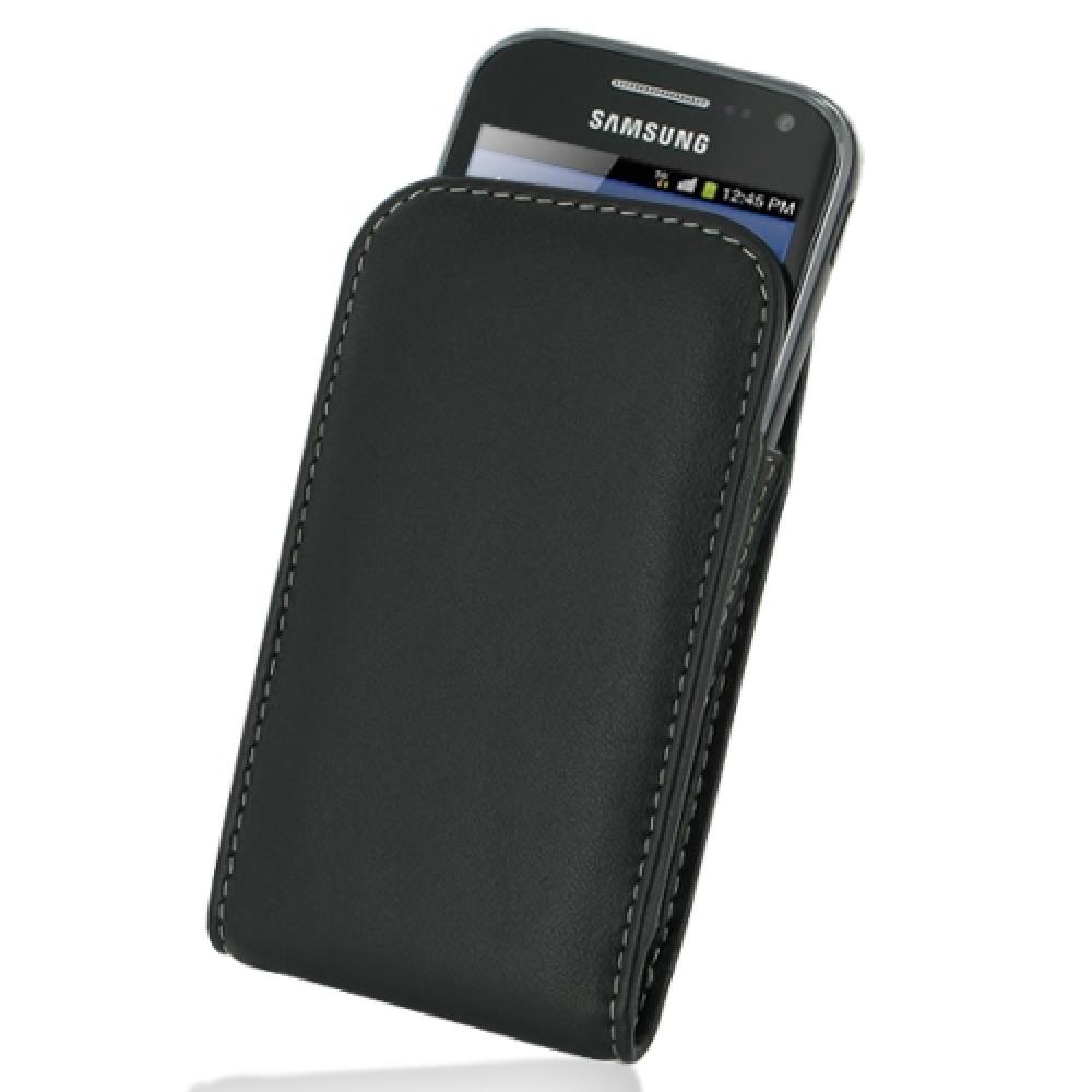 Samsung Galaxy Ace 2 White Case