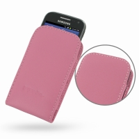 10% OFF + FREE SHIPPING, Buy PDair Top Quality Handmade Protective Samsung Galaxy Ace 2 Leather Sleeve Pouch Case (Petal Pink). Pouch Sleeve Holster Wallet You also can go to the customizer to create your own stylish leather case if looking for additional