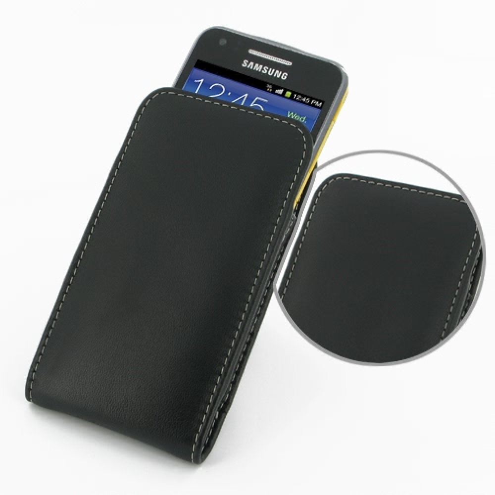 10% OFF + FREE SHIPPING, Buy Best PDair Top Quality Handmade Protective Samsung Galaxy Beam Leather Sleeve Pouch Case (Black) You also can go to the customizer to create your own stylish leather case if looking for additional colors, patterns and types.