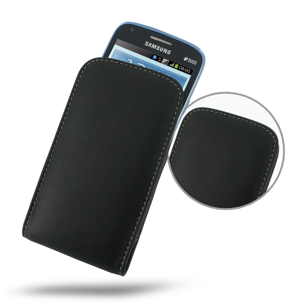 10% OFF + FREE SHIPPING, Buy Best PDair Top Quality Handmade Protective Samsung Galaxy Core Duos Leather Sleeve Pouch Case. Pouch Sleeve Holster Wallet You also can go to the customizer to create your own stylish leather case if looking for additional col