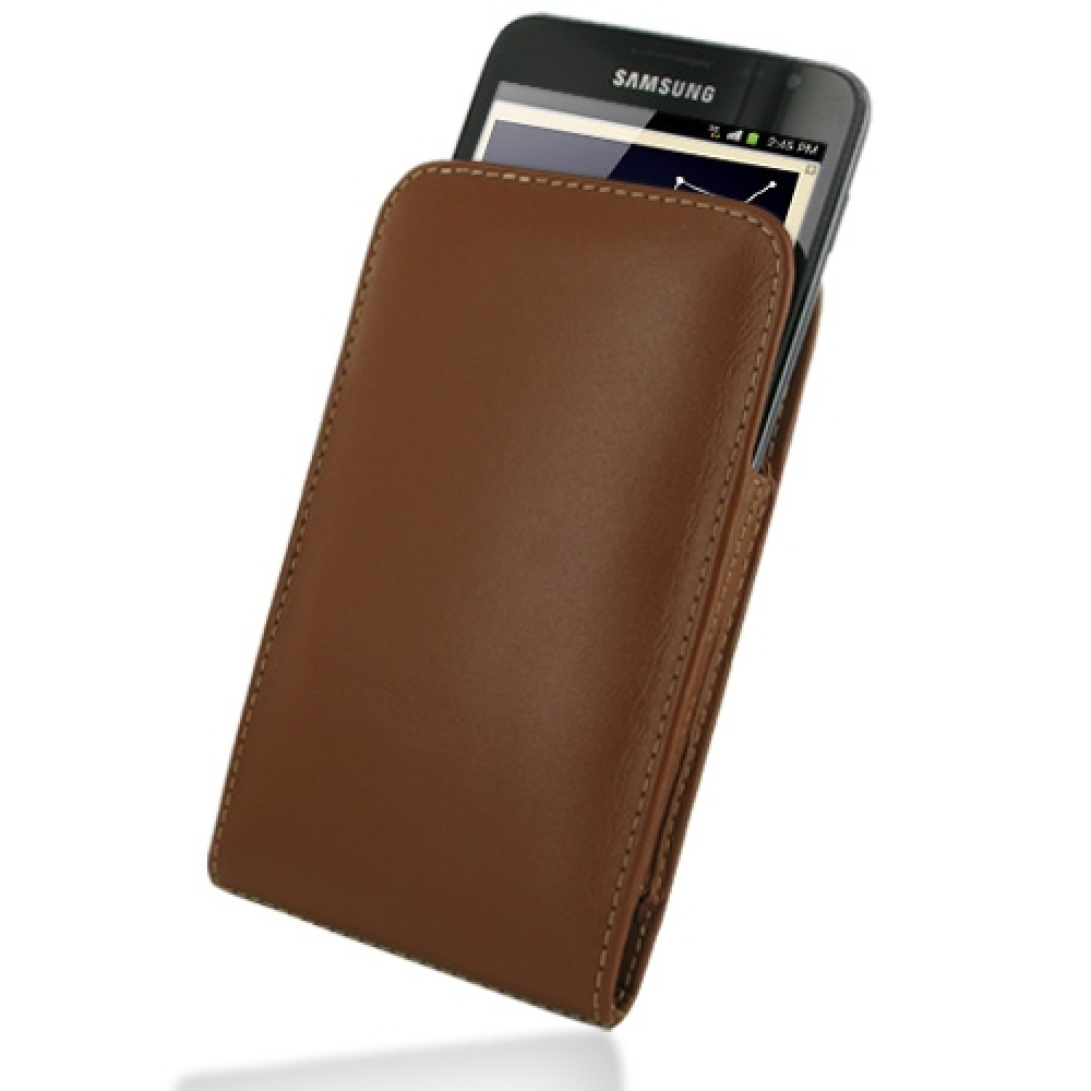 10% OFF + FREE SHIPPING, Buy Best PDair Top Quality Handmade Protective Samsung Galaxy Note Leather Sleeve Pouch Case (Brown) You also can go to the customizer to create your own stylish leather case if looking for additional colors, patterns and types.