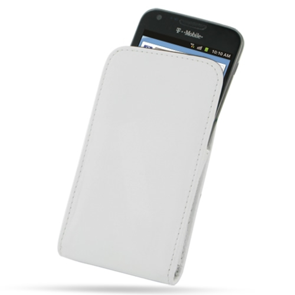 10% OFF + FREE SHIPPING, Buy PDair Top Quality Handmade Protective Samsung Galaxy S2 T989 Leather Sleeve Pouch Case (White) online. You also can go to the customizer to create your own stylish leather case if looking for additional colors, patterns and ty