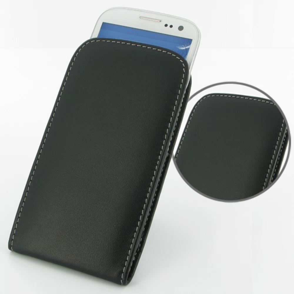 10% OFF + FREE SHIPPING, Buy Best PDair Top Quality Handmade Protective Samsung Galaxy S3 Leather Sleeve Pouch Case. Pouch Sleeve Holster Wallet You also can go to the customizer to create your own stylish leather case if looking for additional colors, pa