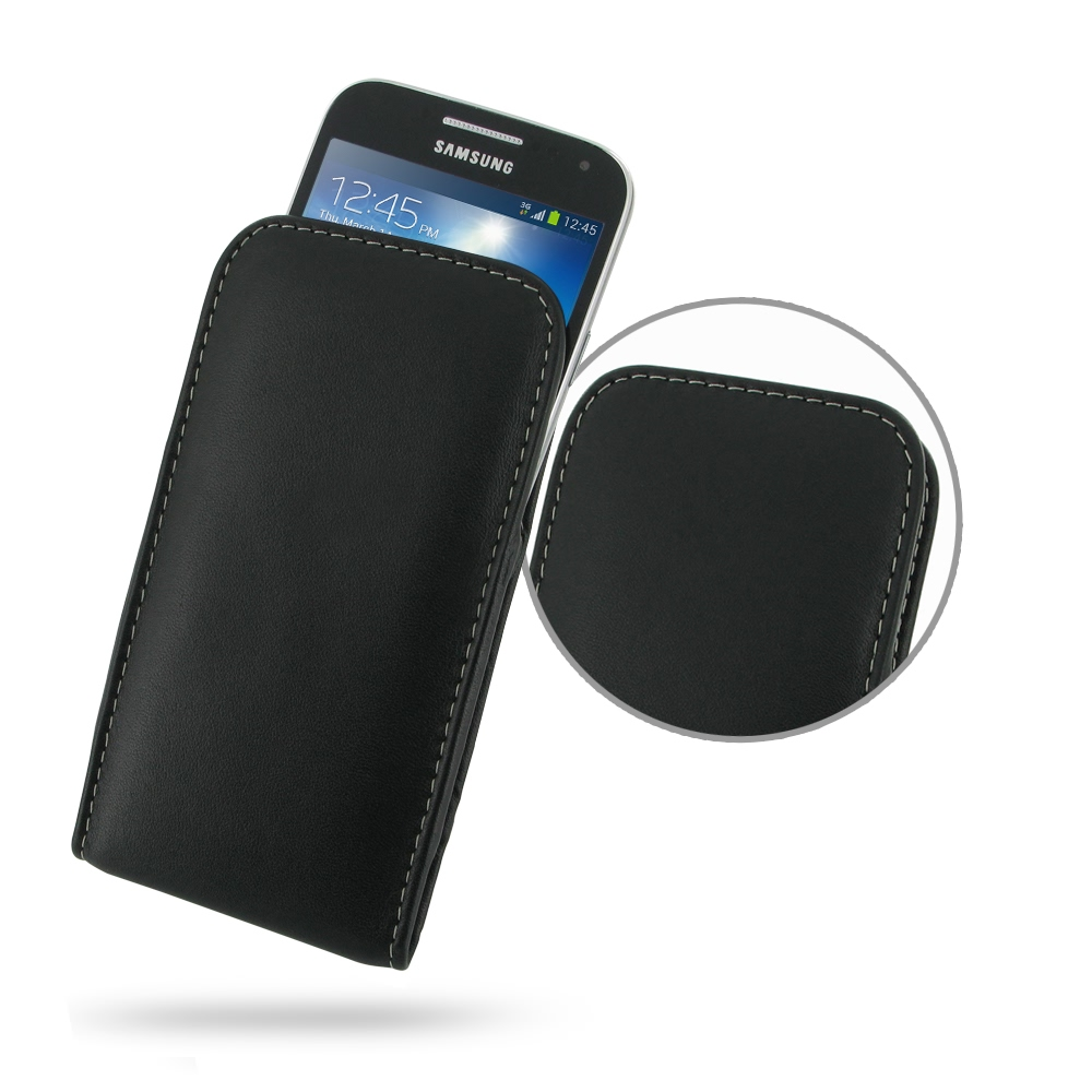 10% OFF + FREE SHIPPING, Buy Best PDair Top Quality Handmade Protective Samsung Galaxy S4 Mini Leather Sleeve Pouch Case. Pouch Sleeve Holster Wallet You also can go to the customizer to create your own stylish leather case if looking for additional color