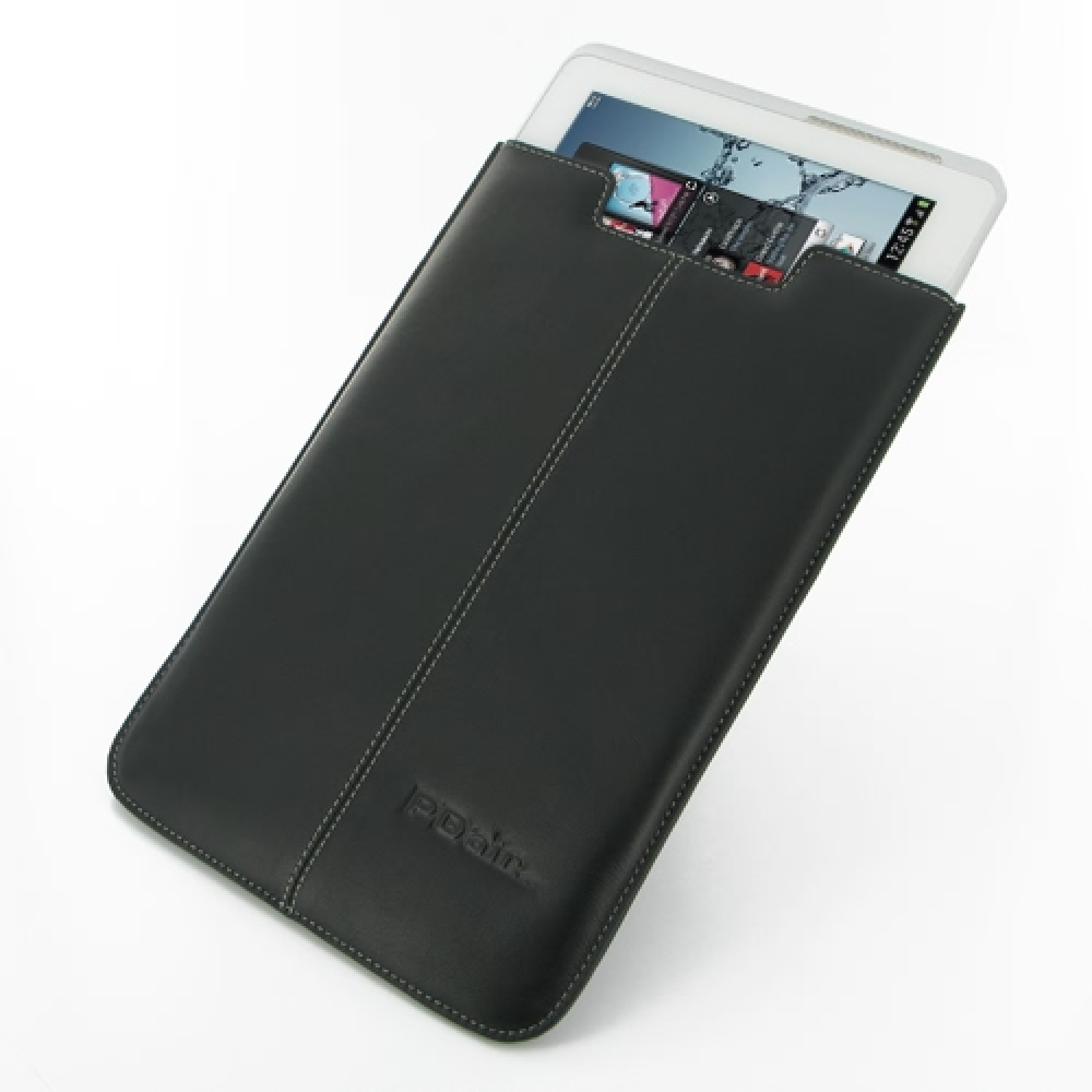 10% OFF + FREE SHIPPING, Buy PDair Top Quality Handmade Protective Samsung Galaxy Tab 2 10.1 Leather Sleeve Pouch Case (Black). You also can go to the customizer to create your own stylish leather case if looking for additional colors, patterns and types.