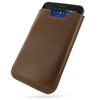 10% OFF + FREE SHIPPING, Buy Best PDair Top Quality Handmade Protective Samsung Galaxy Tab Leather Sleeve Pouch Case (Brown). Pouch Sleeve Holster Wallet You also can go to the customizer to create your own stylish leather case if looking for additional c