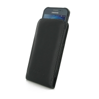 Leather Vertical Pouch Case for Samsung Galaxy Xcover 3 SM-G388F