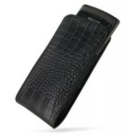 10% OFF + FREE SHIPPING, Buy PDair Quality Handmade Protective Samsung Wave GT-S8500 Leather Sleeve Pouch Case (Black Croc Pattern) online. You also can go to the customizer to create your own stylish leather case if looking for additional colors, pattern