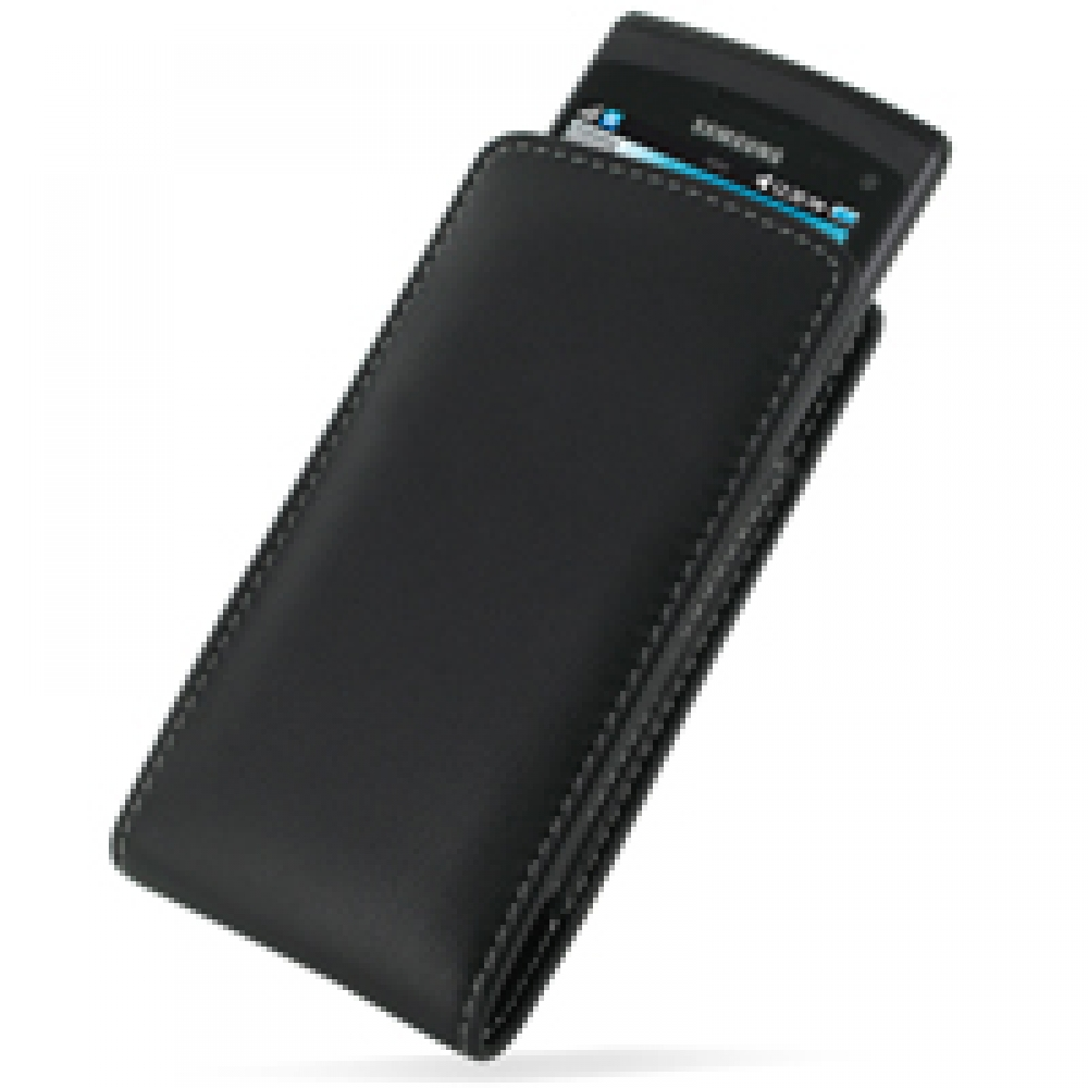 10% OFF + FREE SHIPPING, Buy Best PDair Top Quality Handmade Protective Samsung Wave 2 Leather Sleeve Pouch Case (Black) online. Pouch Sleeve Holster Wallet You also can go to the customizer to create your own stylish leather case if looking for additiona