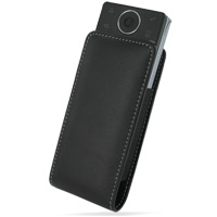 10% OFF + FREE SHIPPING, Buy PDair Top Quality Handmade Protective Sharp HYBRID W-ZERO3 Leather Sleeve Pouch Case (Black) online. Pouch Sleeve Holster Wallet You also can go to the customizer to create your own stylish leather case if looking for addition