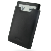 10% OFF + FREE SHIPPING, Buy PDair Quality Handmade Protective Sony Digital Book Reader PRS-600 Leather Sleeve Pouch Case (Black) online. You also can go to the customizer to create your own stylish leather case if looking for additional colors, patterns