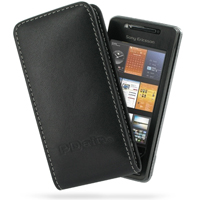 10% OFF + FREE SHIPPING, Buy PDair Top Quality Handmade Protective Sony Ericsson XPERIA X1 Leather Sleeve Pouch Case (Black) online. You also can go to the customizer to create your own stylish leather case if looking for additional colors, patterns and t