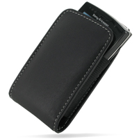 10% OFF + FREE SHIPPING, Buy PDair Quality Handmade Protective Sony Ericsson Xperia X10 mini Pro Leather Sleeve Pouch Case (Black) online. You also can go to the customizer to create your own stylish leather case if looking for additional colors, patterns