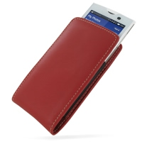 10% OFF + FREE SHIPPING, Buy PDair Top Quality Handmade Protective Sony Ericsson Xperia X10 Leather Sleeve Pouch Case (Red) online. You also can go to the customizer to create your own stylish leather case if looking for additional colors, patterns and ty