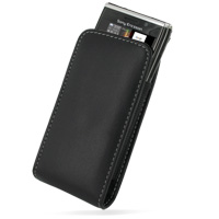 10% OFF + FREE SHIPPING, Buy PDair Top Quality Handmade Protective Sony Ericsson Xperia X2 Leather Sleeve Pouch Case (Black) online. You also can go to the customizer to create your own stylish leather case if looking for additional colors, patterns and t
