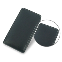 Leather Vertical Pouch Case for Sony Walkman NW-F880 NW-F885 NW-F886 NW-F887