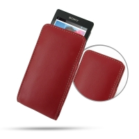 10% OFF + FREE SHIPPING, Buy Best PDair Quality Handmade Protective Sony Walkman NWZ-F805 F806 F804 Leather Sleeve Pouch Case (Red). You also can go to the customizer to create your own stylish leather case if looking for additional colors, patterns and t