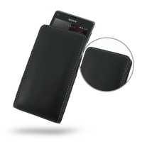 10% OFF + FREE SHIPPING, Buy Best PDair Top Quality Handmade Protective Sony Xperia L Leather Sleeve Pouch case online. Pouch Sleeve Holster Wallet You also can go to the customizer to create your own stylish leather case if looking for additional colors,