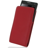 10% OFF + FREE SHIPPING, Buy Best PDair Top Quality Handmade Protective Sony Xperia S Leather Sleeve Pouch Case (Red) online. Pouch Sleeve Holster Wallet You also can go to the customizer to create your own stylish leather case if looking for additional c