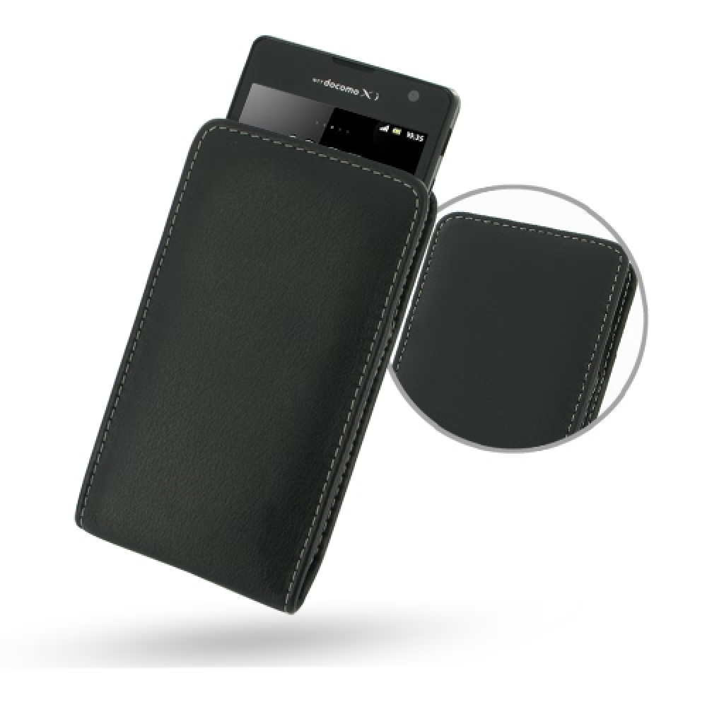 10% OFF + FREE SHIPPING, Buy Best PDair Top Quality Handmade Protective Sony Xperia TX Leather Sleeve Pouch Case (Black) online. Pouch Sleeve Holster Wallet You also can go to the customizer to create your own stylish leather case if looking for additiona