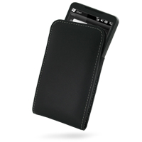 10% OFF + FREE SHIPPING, Buy Best PDair Top Quality Handmade Protective T-Mobile HTC HD2 Leather Sleeve Pouch case online. Pouch Sleeve Holster Wallet You also can go to the customizer to create your own stylish leather case if looking for additional colo