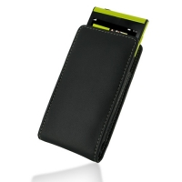 10% OFF + FREE SHIPPING, Buy Best PDair Top Quality Handmade Protective Windows Phone IS12T Leather Sleeve Pouch Case (Black) You also can go to the customizer to create your own stylish leather case if looking for additional colors, patterns and types.