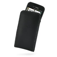 10% OFF + FREE SHIPPING, Buy PDair Top Quality Handmade Protective Verizon HTC Droid Eris Leather Sleeve Pouch Case (Black) online. You also can go to the customizer to create your own stylish leather case if looking for additional colors, patterns and ty