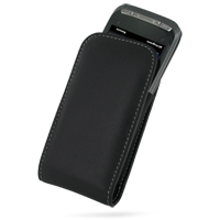 10% OFF + FREE SHIPPING, Buy PDair Top Quality Handmade Protective Verizon HTC Touch Pro2 Leather Sleeve Pouch Case (Black) online. You also can go to the customizer to create your own stylish leather case if looking for additional colors, patterns and ty