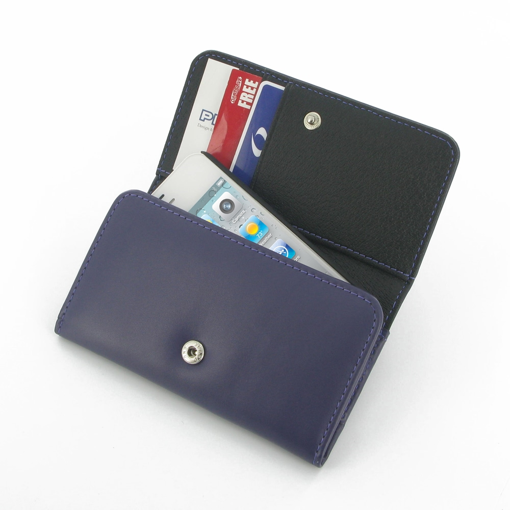 10% OFF + FREE SHIPPING, Buy Best PDair Quality Handmade Protective iPhone 4 4s Genuine Leather Wallet Case (Purple) online. Pouch Sleeve Holster Wallet You also can go to the customizer to create your own stylish leather case if looking for additional co