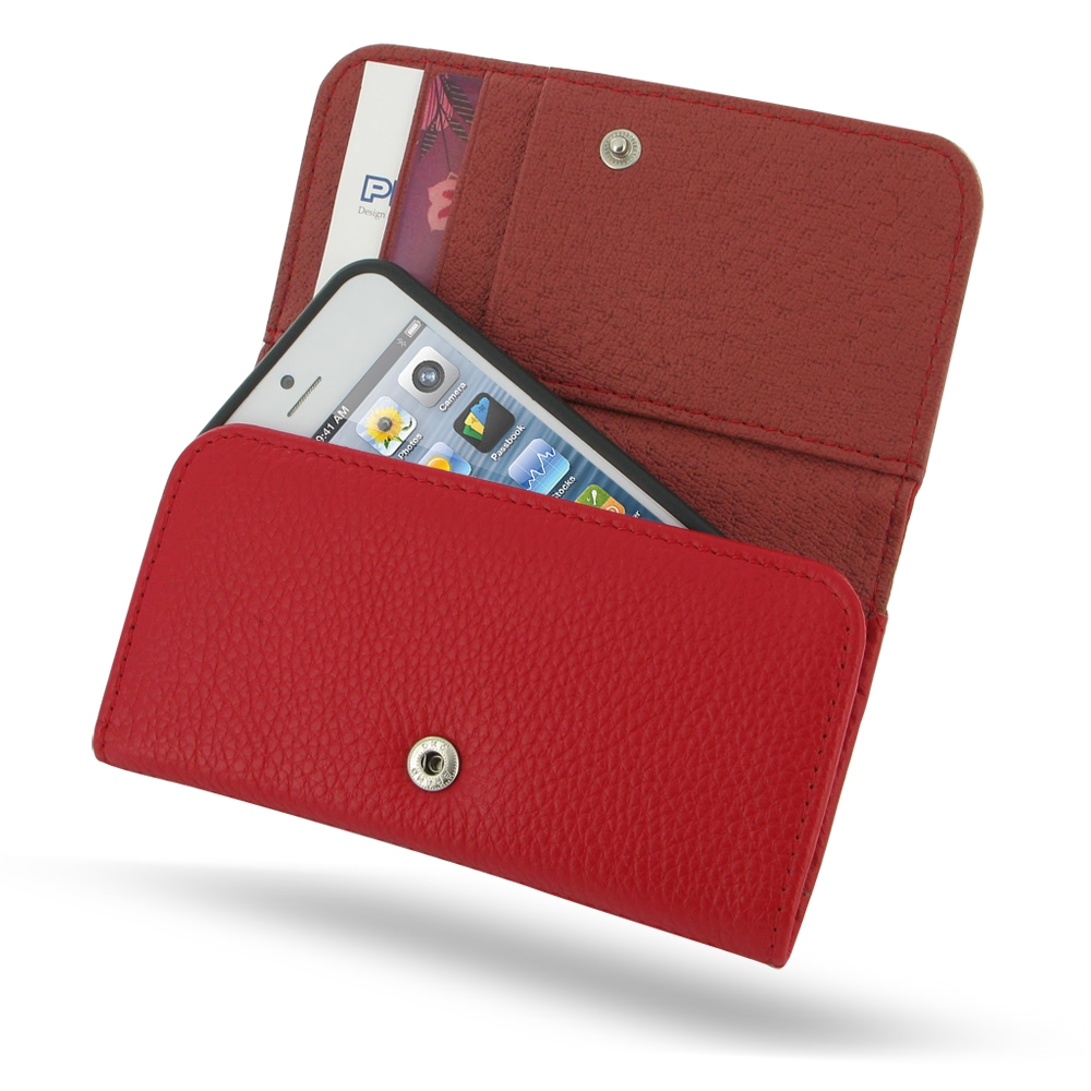 10% OFF + FREE SHIPPING, Buy Best PDair Quality Handmade Protective iPhone 5 | iPhone 5s Genuine Leather Wallet Case (Red Pebble Genuine Leather). You also can go to the customizer to create your own stylish leather case if looking for additional colors,