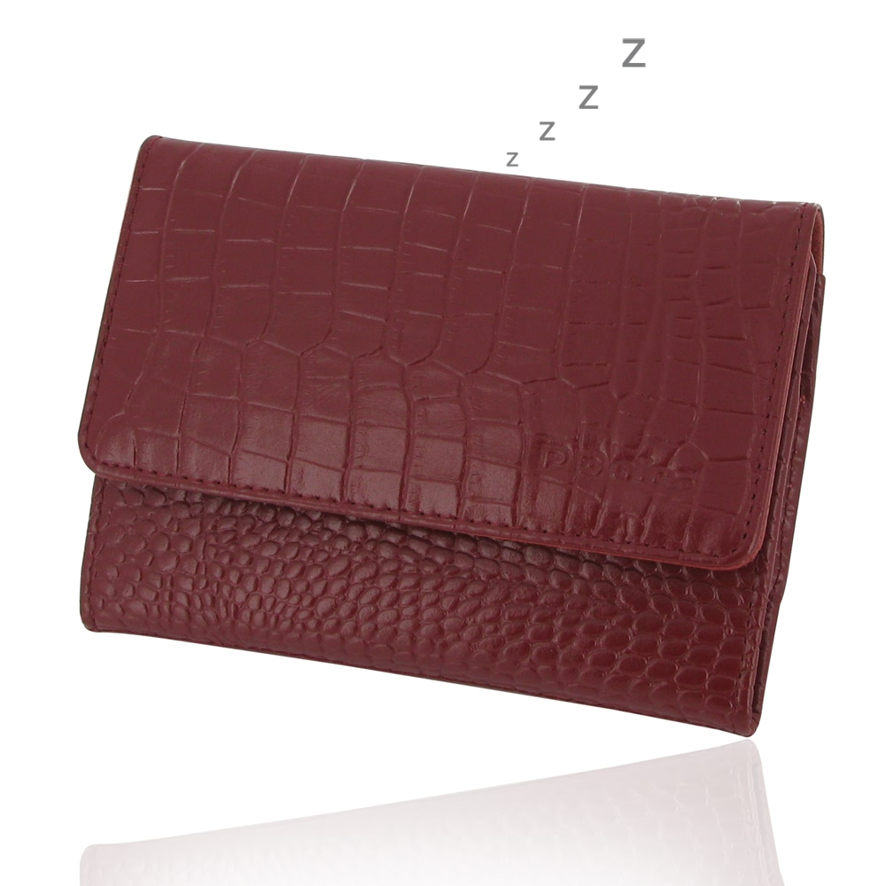 10% OFF + FREE SHIPPING, Buy PDair Quality Handmade Protective BlackBerry Passport Wallet Genuine Leather Wallet Case (Red Croc Pattern) online You also can go to the customizer to create your own stylish leather case if looking for additional colors, pat