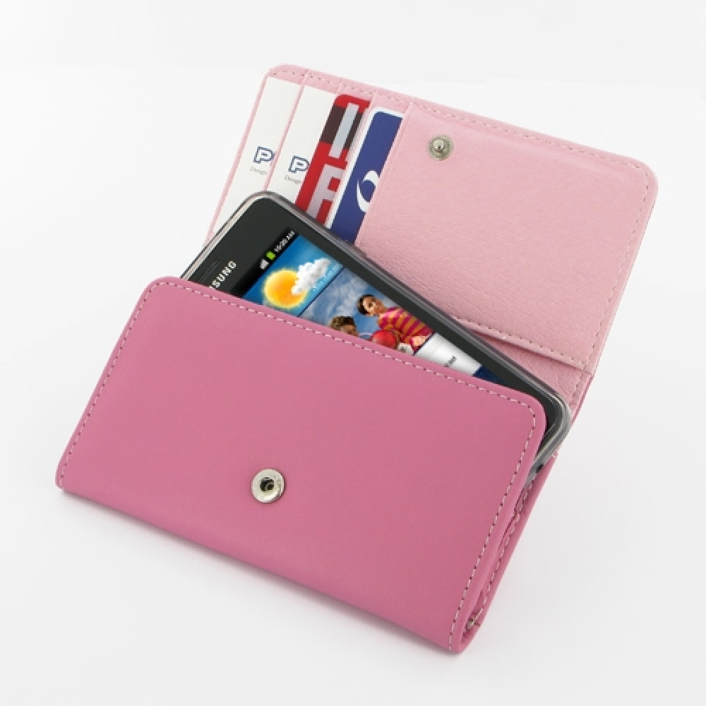 10% OFF + FREE SHIPPING, Buy Best PDair Top Quality Handmade Protective Samsung Galaxy S2 Leather Wallet Case (Petal Pink). Pouch Sleeve Holster Wallet You also can go to the customizer to create your own stylish leather case if looking for additional col