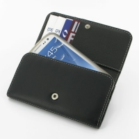 Leather Wallet Case for Samsung Galaxy S III S3 GT-i9300
