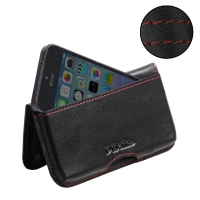 10% OFF + FREE SHIPPING, Buy Best PDair Quality Handmade Protective iPhone 5 | iPhone 5s Genuine Leather Wallet Pouch Case (Red Stitch). Pouch Sleeve Wallet You also can go to the customizer to create your own stylish leather case if looking for additiona
