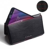 10% OFF + FREE SHIPPING, Buy Best PDair Quality Handmade Protective Asus ZenFone 2 Genuine Leather Wallet Pouch Case (Red Stitch) You also can go to the customizer to create your own stylish leather case if looking for additional colors, patterns and type