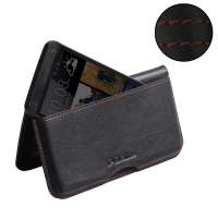 10% OFF + FREE SHIPPING, Buy Best PDair Top Quality Handmade Protective HTC One Leather Wallet Pouch Case (Red Stitch) online. Pouch Sleeve Holster Wallet You also can go to the customizer to create your own stylish leather case if looking for additional