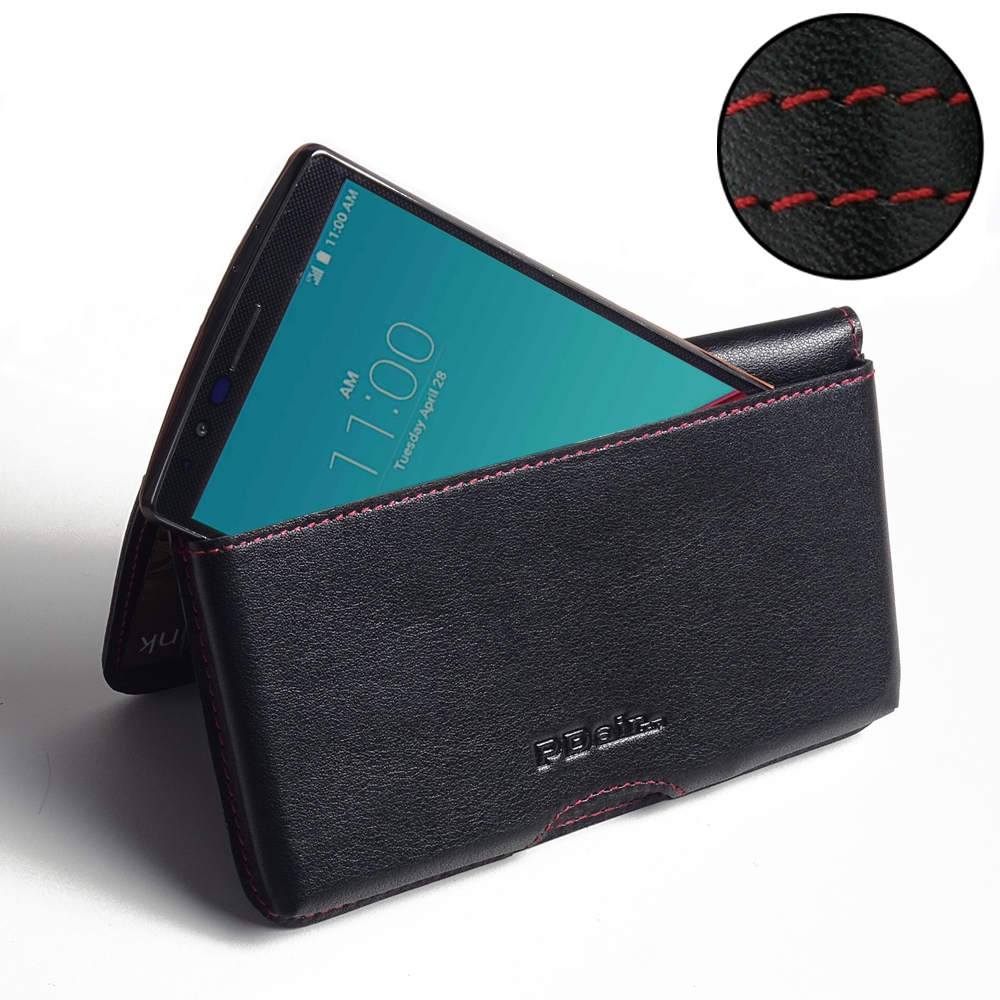10% OFF + FREE SHIPPING, Buy Best PDair Top Quality Handmade Protective LG G4 Leather Wallet Pouch Case (Red Stitch) online. Pouch Sleeve Holster Wallet You also can go to the customizer to create your own stylish leather case if looking for additional co