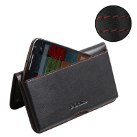 10% OFF + FREE SHIPPING, Buy Best PDair Top Quality Handmade Protective Moto X 2nd Gen Leather Wallet Pouch Case (Red Stitch) You also can go to the customizer to create your own stylish leather case if looking for additional colors, patterns and types.