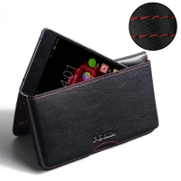 10% OFF + FREE SHIPPING, Buy Best PDair Top Quality Handmade Protective Nubia Z9 Max Leather Wallet Pouch Case (Red Stitch). Pouch Sleeve Holster Wallet You also can go to the customizer to create your own stylish leather case if looking for additional co