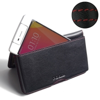 10% OFF + FREE SHIPPING, Buy Best PDair Top Quality Handmade Protective OPPO N3 Leather Wallet Pouch Case (Red Stitch) online. Pouch Sleeve Holster Wallet You also can go to the customizer to create your own stylish leather case if looking for additional