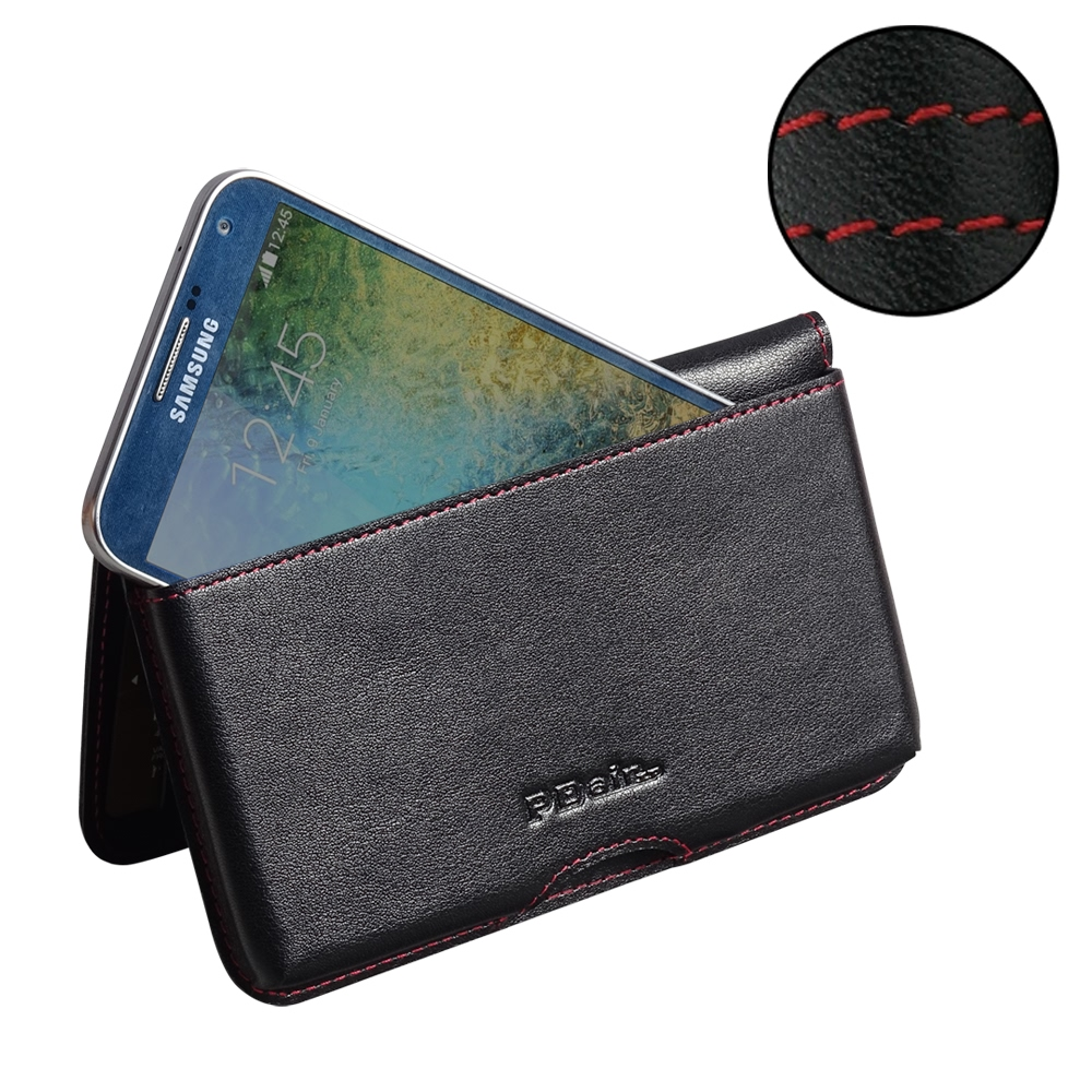 10% OFF + FREE SHIPPING, Buy PDair Top Quality Handmade Protective Samsung Galaxy E7 Leather Wallet Pouch Case (Red Stitch) online. You also can go to the customizer to create your own stylish leather case if looking for additional colors, patterns and ty