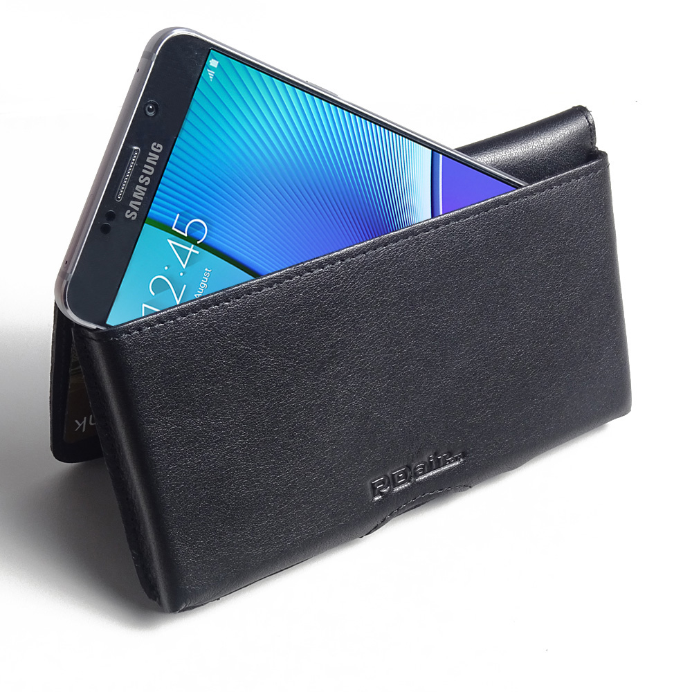 10% OFF + FREE SHIPPING, Buy Best PDair Quality Handmade Protective Samsung Galaxy Note 5 Leather Wallet Pouch Case (Black Stitch). You also can go to the customizer to create your own stylish leather case if looking for additional colors, patterns and ty