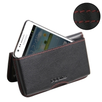 10% OFF + FREE SHIPPING, Buy Best PDair Quality Handmade Protective Samsung Galaxy S2 Plus Leather Wallet Pouch Case (Red Stitch). Pouch Sleeve Holster Wallet You also can go to the customizer to create your own stylish leather case if looking for additio